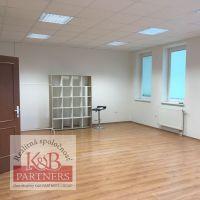Kancelárie, Dubnica nad Váhom, 48.50 m², Novostavba