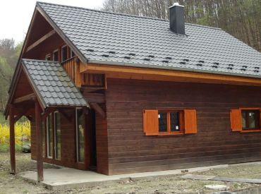 Znížená cena...Chata 120 m2, Moravany nad Váhom