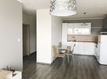 **PRENÁJOM - Kompletne zariadený 2 izbový byt s veľkou loggiou a parkingom v Malackách!!!