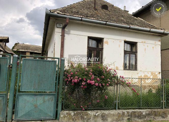 Rodinný dom - Veľká Ves - Fotografia 1