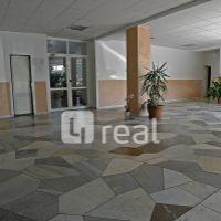 Kancelárie, Bratislava-Petržalka, 16 m², Čiastočná rekonštrukcia