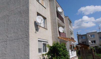 TURČIANSKE TEPLICE 3 izbový byt 81m2 s balkónom, Diviaky