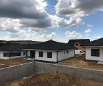 Stavebné pozemky v Trenčianskej Turnej s výmerou 551 m2 / Zajarčie