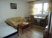 Prenájom 1-izbový byt na Repašského ul. v Bratislave IV.-Dúbravke