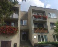DIAMOND HOME s.r.o Vám ponúka na predaj 3 izbový byt v obci Veľká Paka z garážou a zo záhradkou.