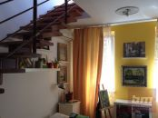 3 izb. byt mezonet na Zámockej ul. Staré Mesto, 3/4 posch. terasa