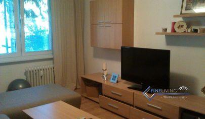 Veľkometrážny 2 - izb. byt na Chrenovej