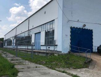 Výrobná hala 1700 m2, predaj, Vysoká nad Kysucou