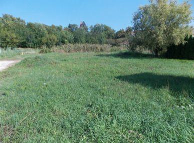 MAXFIN REAL - ideálny pozemok na stavbu RD už aj s IS, Nitra - Janíkovce