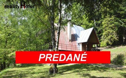 Chata v lyžiarskom stredisku Drienica - Lysá, 30 minút od Prešova