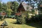 Chata Sokoľ, pozemok 465 m2