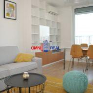 BEZ PROVÍZIE - Priestranný 3 izbový, nadštandardný byt v RETRE, Nevädzová ul. + státie v podzemnej garáži