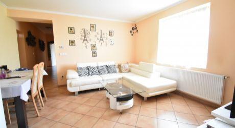 4 - izbový rodinný dom 110 m2, pozemok 340 m2   - Rajka