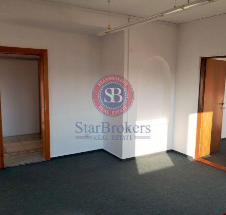 StarBrokers - EXKLUZÍVNY PRENÁJOM- Kancelárie 178 m2 v samostatnej časti RD s parkovaním, tiché prostredie-Karlova Ves