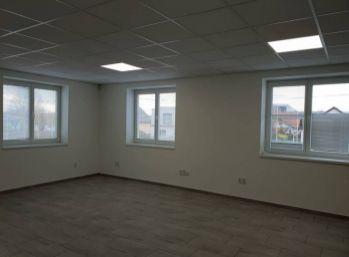 PRENAJATÉ 70 m2 v novostavbe v Lužiankych pri Nitre s parkovaním