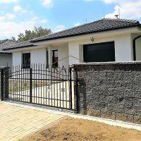 Rodinný dom, Senec, 121 m², Novostavba