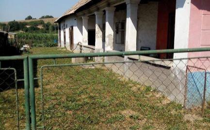 Na predaj rodinný dom v obci Demandice