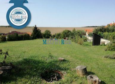 MAXFIN REAL - predaj 10 árového pozemku, Nitra - Šúdol