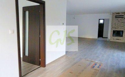 TOP cena nového domu v štandarde s vonkajšími úpravami.