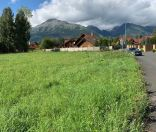 Exkluzívne predaj lukratívny stavebný pozemok Starý Smokovec, Vysoké Tatry