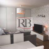2-izbovy byt v Malackách