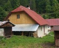 Predaj, starší domček v obci Staré Hory