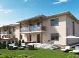 Predaj 3 izb. bytu v novostavbe (kol.9/2018), v štandarte, 100m2 pozemok, 2 parkov. miesta pred domom v cene.