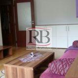 2-izbový byt na Sibírskej ulici, BA-Nové Mesto