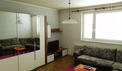 Lužianky, 3 izb. byt zariadený