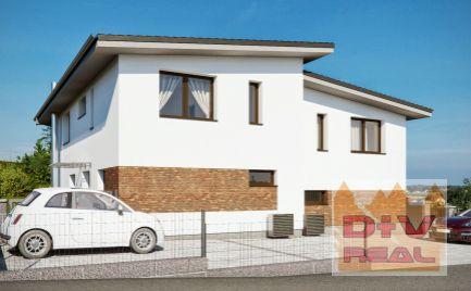 Predaj: 5 izbový rodinný dom, Wolfsthale, holodom, 2-podlažný, záhrada, Možnosť kúpiť oba domy a využiť aj na viacgeneračné bývanie.
