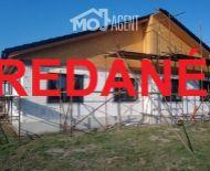 MojAgent ponúka Predaj novostavby 4i RD v obci Kostolište