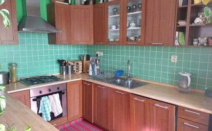 Predaj 2 izbového bytu s veľkou vstavanou terasou