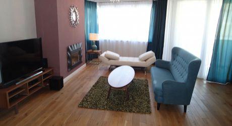 Na predaj nový nadštandardný 4,5 izbový byt v centre, 143 m2, Trenčín, centrum