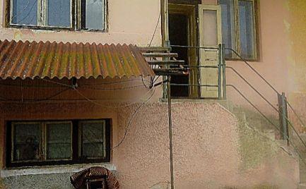 2 izbový rodinný dom Čierna Lehota.