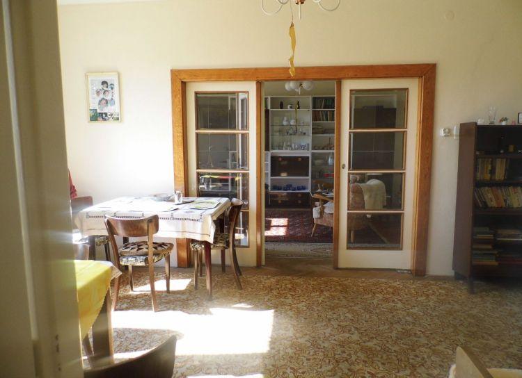 Polyfunkčný objekt na predaj - Sučany, pozemok 1 529 m2