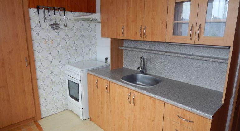 Na predaj 2 izbový byt, 56 m2, Prievidza, Centrum