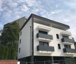Novostavba 4 izbového bytu, 87 m2, balkón, Trenčín, Partizánska ul./ širšie centrum