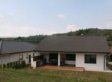 Novostavba rodinný dom bungalov Martin-Sklabiňa, exkluzívne