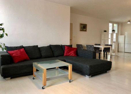 DELTA - 4 izb.byt s garážovým státím, Zámocká, 131m2
