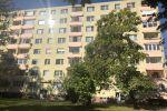 3 izb byt Lotyšská ul., čiastočná rekonštrukcia