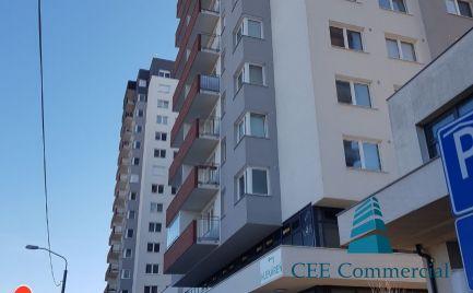 Nový 4-izb. byt na predaj, Gagarinova ul.