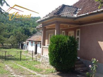 PREDANÉ - Predáme rodinný dom - Maďarsko - Zsujta