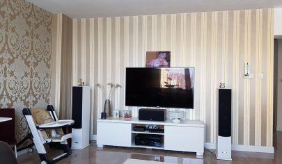NITRA 3 izbový byt 130m2 garáž 30m2 Zobor