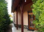Predaj krásnej, prevažne zariadenej rekreačnej chaty s celoročným bývaním, vhodná investícia, Patinc