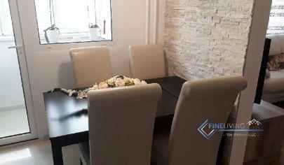 !PRENAJATÉ! Elegantný a priestranný 3 - izb. byt s loggiou