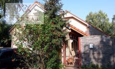 Predaj 4i RD + samostatná bytová jednotka 35m2 v centre obci Kyselica okres Dunajská Streda.