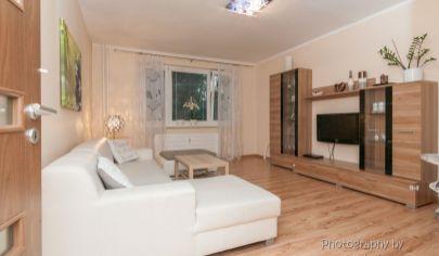PREDANÉ APEX reality Vám ponúka 3 izbový byt po kompletnej rekonštrukcii, 81m2, Saleziánska Trnava