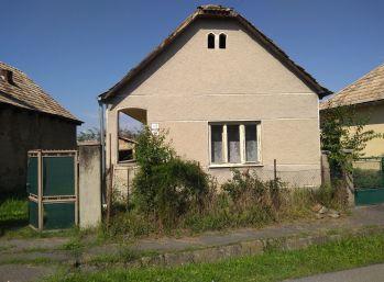 Starší rodinný dom Rapovce