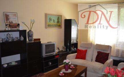 Aktuálny 2 izb.byt predaj Nita,časť Chrenová1