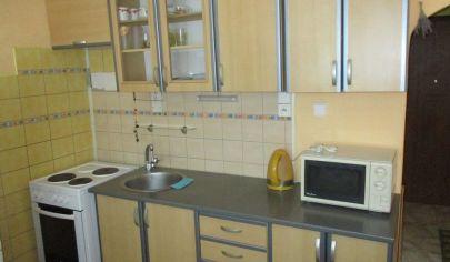 NITRA 1 izbový byt 38,5 m2 Klokočina